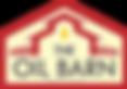 The Oil Barn Logo
