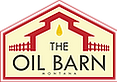 The Oil Barn Logo