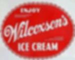 Wilcoxsons Ice Cream Logo