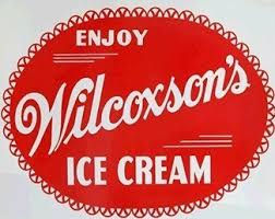 Wilcoxsons Ice Cream Logo