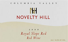 Novelty Hill Logo