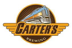Carters Brewing Logo