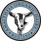 Amaltheia Organic Dairy Logo