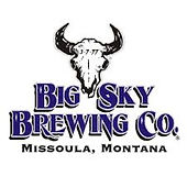 Big Sky Brewing Co Logo