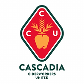 Cascadia Ciderworks Logo