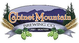 Cabinet Mountain Logo