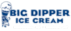 Big Dipper Ice Cream Logo