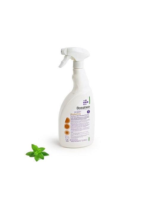 S.A. Spray Désinfectant 1L (citron)
