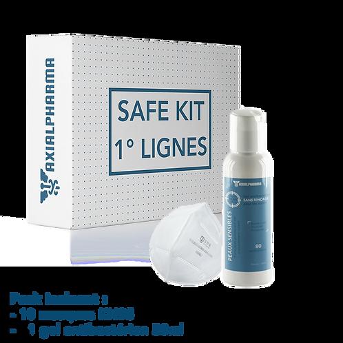 Safe Kit 1° lignes