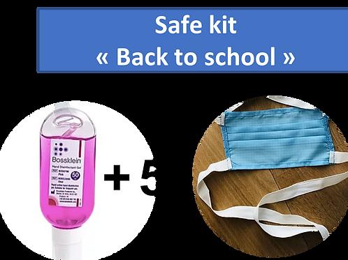 Safe Kit School