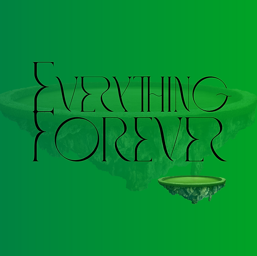 Léa Porré - Everything Forever - Royal College of Art
