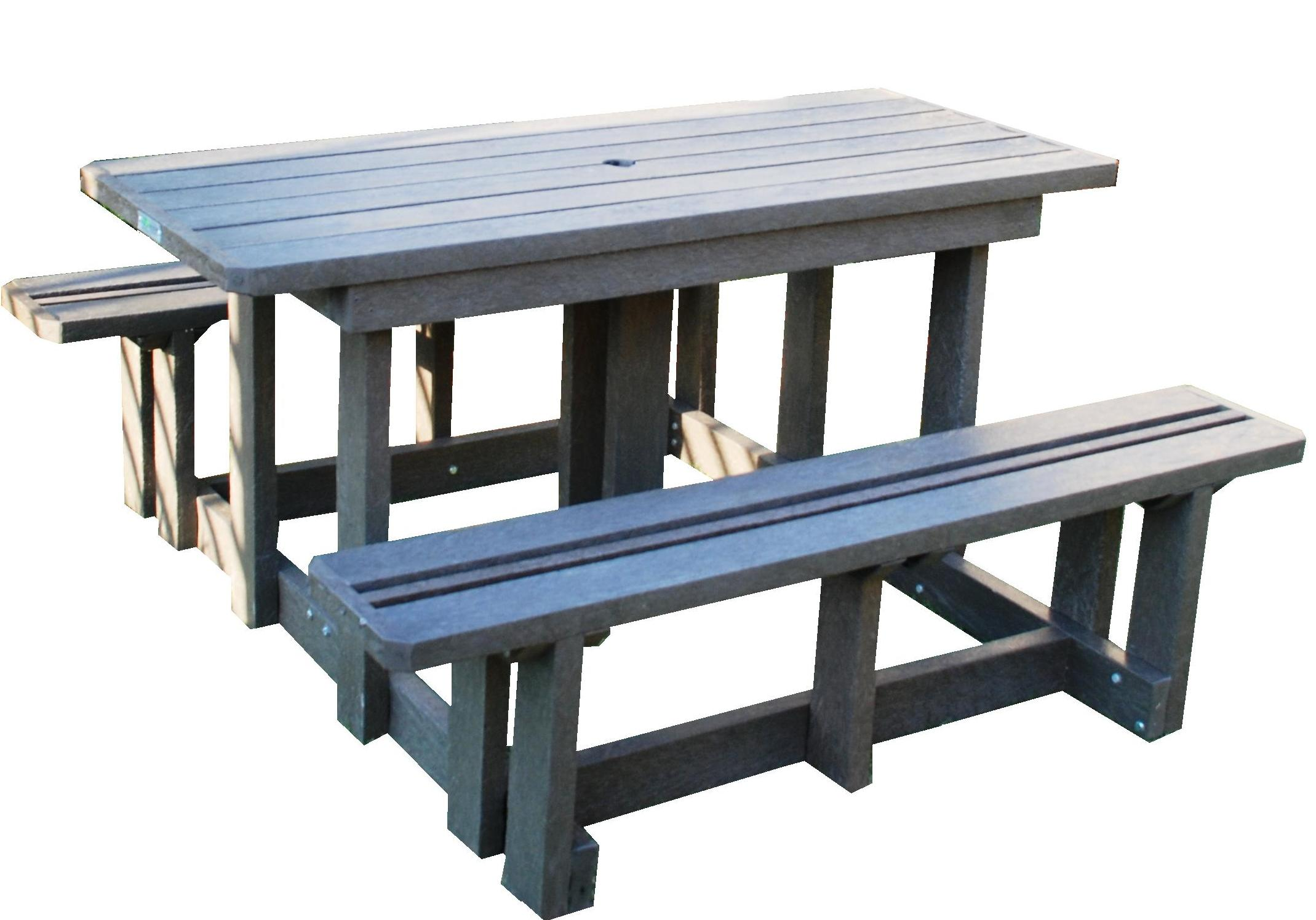 Standard Picnic Table Set