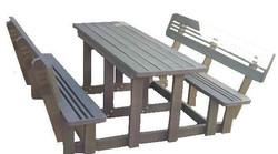 Standard Picnic Table Set
