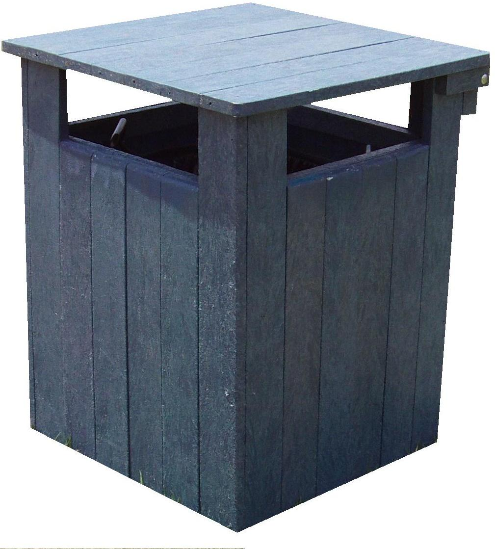 Denny Dustbin with lid (To Fit Bin)
