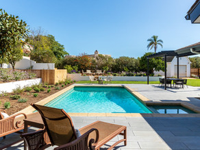 How To Turn Your Backyard Into An Entertainer's Paradise