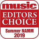 BeatSeat Editors Choice Namm 2019