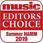 BeatSeat Editors Choice Namm 2019