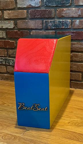 BeatSeat Jr. Rubix-QBox (Ages 5-14)