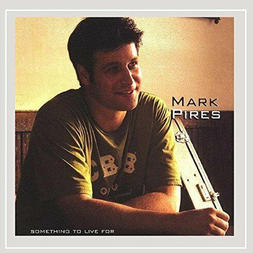 Mark Pires Studio Album