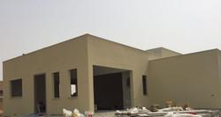 בניה מהירה מבטון תמונת חוץ