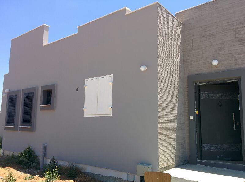 בניה טרומית מבטון מחיר