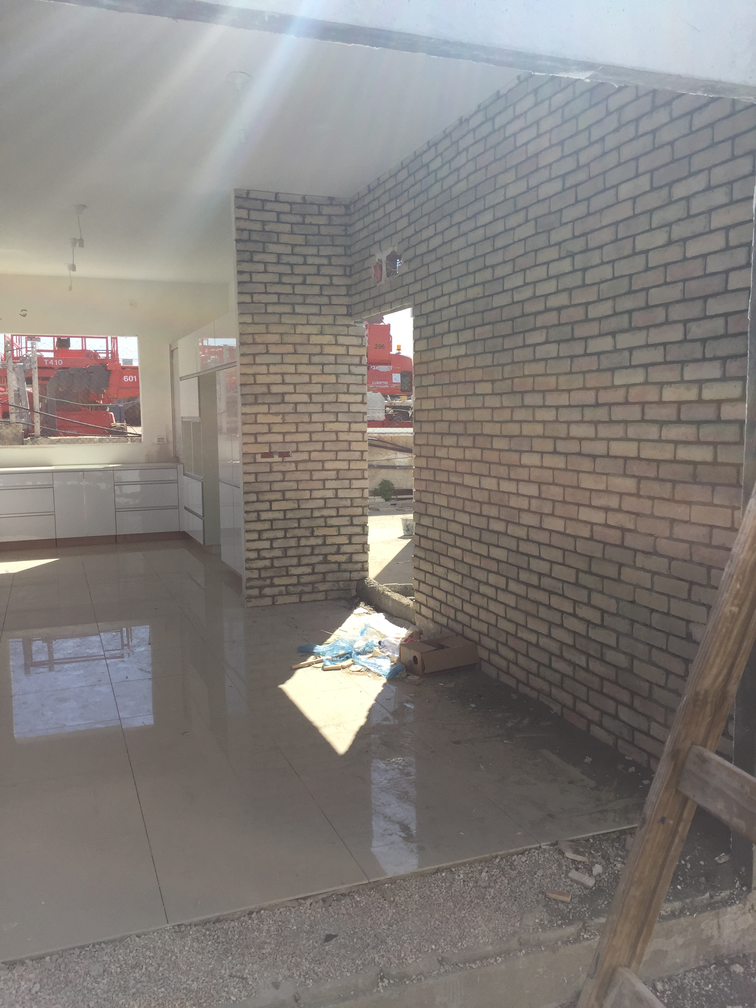 בנייה מהירה מבטון