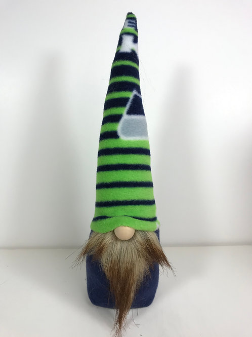 Gnome - Seattle Seahawks Red Beard