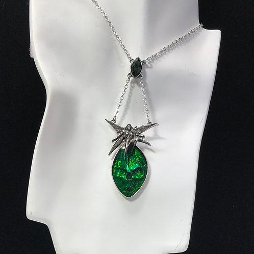 Alchemy of England Absinthe Fairy Necklace