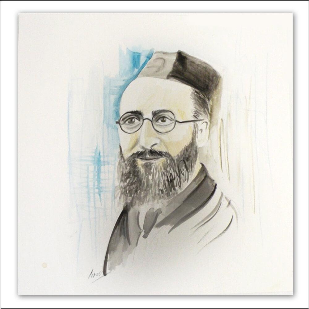 Rabbi Eliyahu Desler