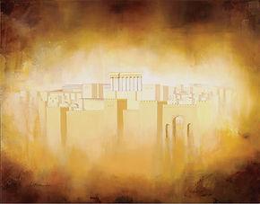 Jerusalem light of the world.jpg