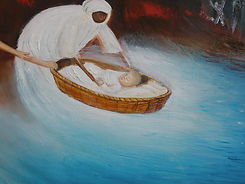 Lina Hazan . Batya and the Miracle