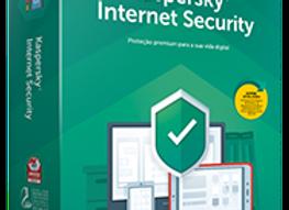 Kaspersky Internet Security 2019 1PC