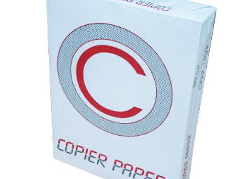 Papel Fotocopia A4 80gr Copier Paper