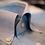 Thumbnail: Button-down Collar Shirt - Denim