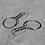 Thumbnail: paloma earrings