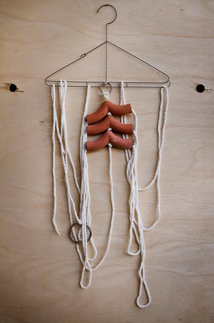condensation harness, 2017