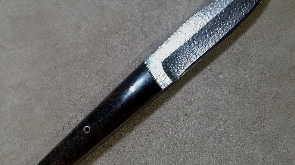 """""""Belle Etoile"""" Couteau de camp"""