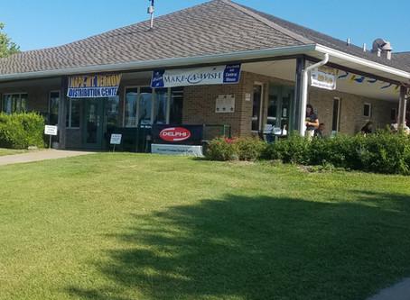 2020 McKay NAPA Golf Benefit