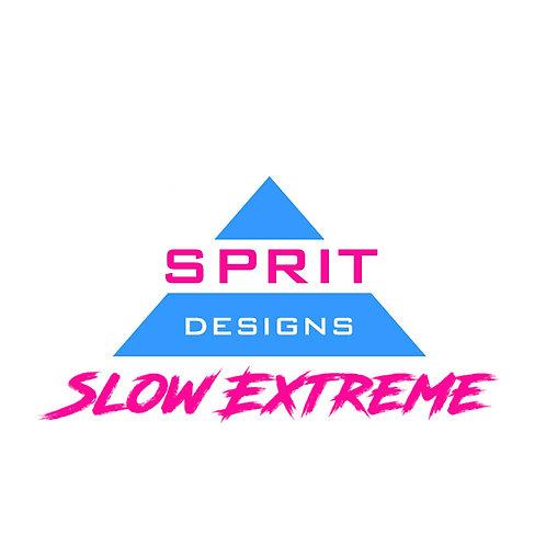 SPRiT Slow Extreme