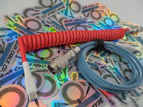 Bento Theme Cable Group Buy