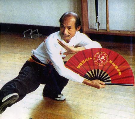 Grão-mestre Pui Chan