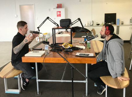 Why Your Small Business Needs A Podcast.