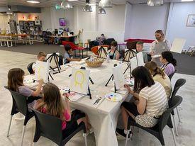 Kids 1 day afterschool workshop