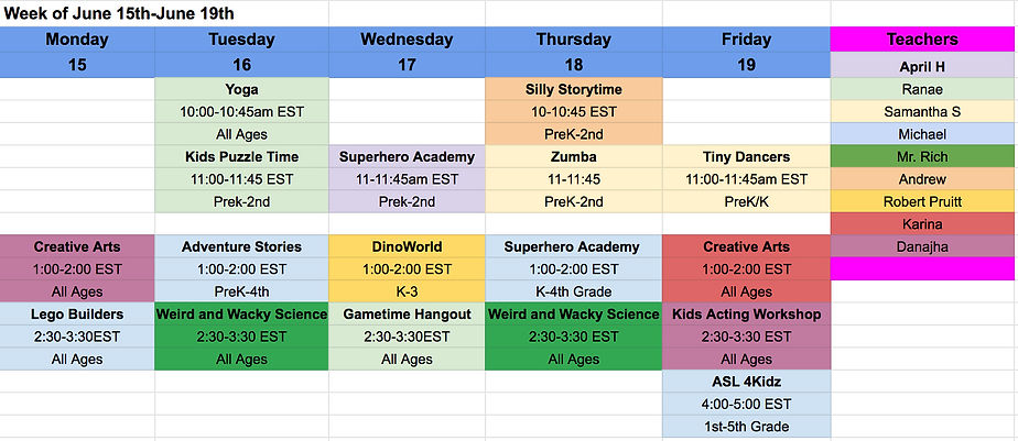 schedule June 15th-19th.png