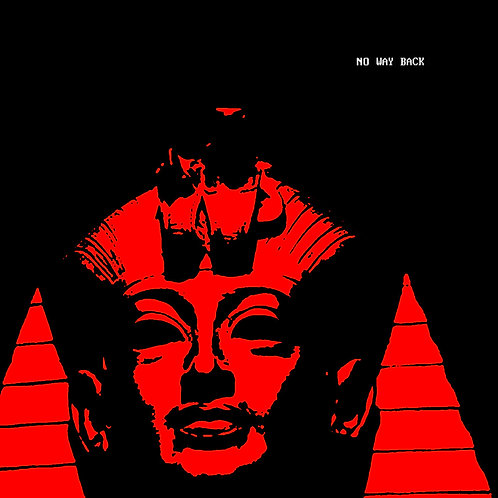 DEKONSTRUKTOR - No Way Back CD