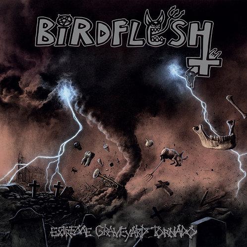 Birdflesh - Extreme Graveyard Tornado tape