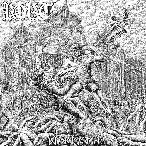 Rort - Warpath CD