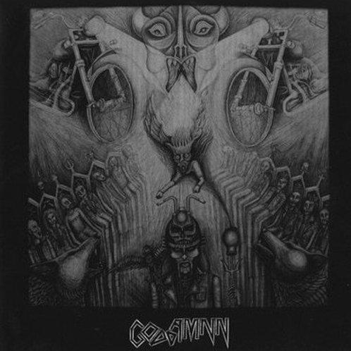 """Goddamnn - 7""""EP"""