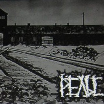 "Рельс / Shadows Remember His Toil - split 7"""
