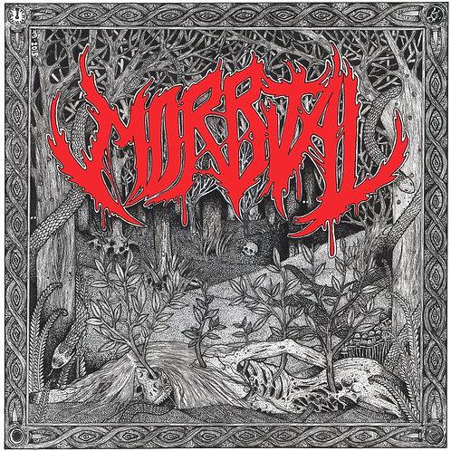 Morbital - Death Is Just The Beginning CD